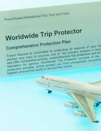 Travel Insurance Financial Services
